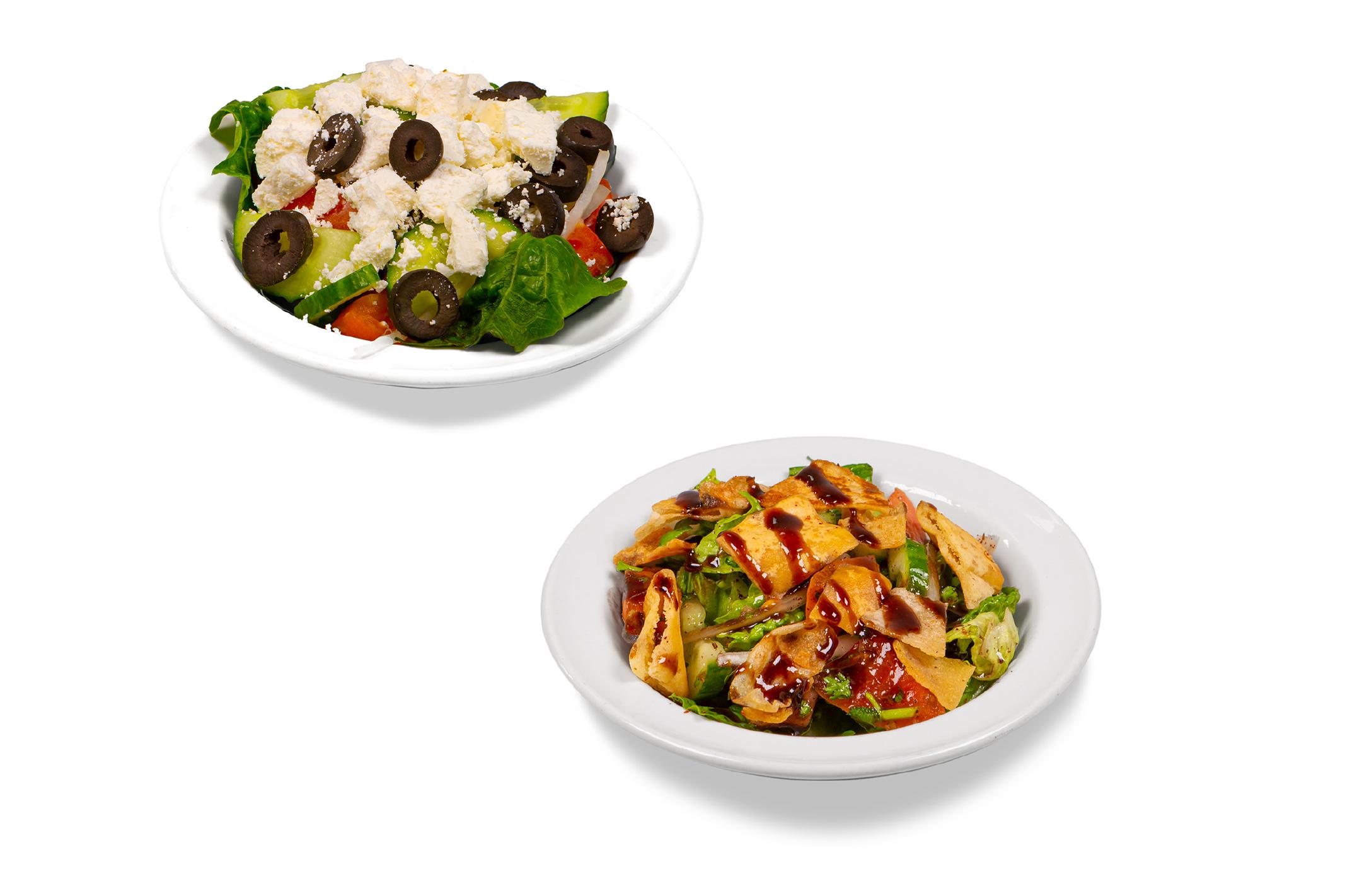Babaz Restaurant - Salads